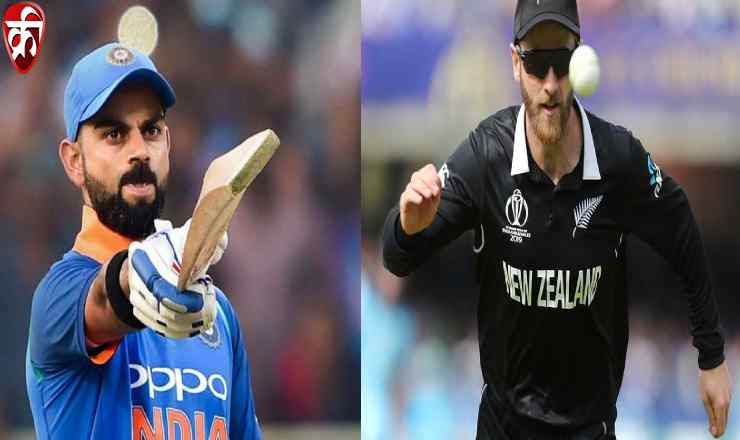 Kohli adn Williamson