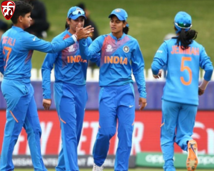 2020 T20 women World cup